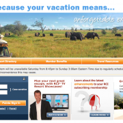 An Overview of the RCI Timeshare Company Thumbnail
